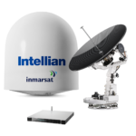 Intellian GX 100 Global Xpress