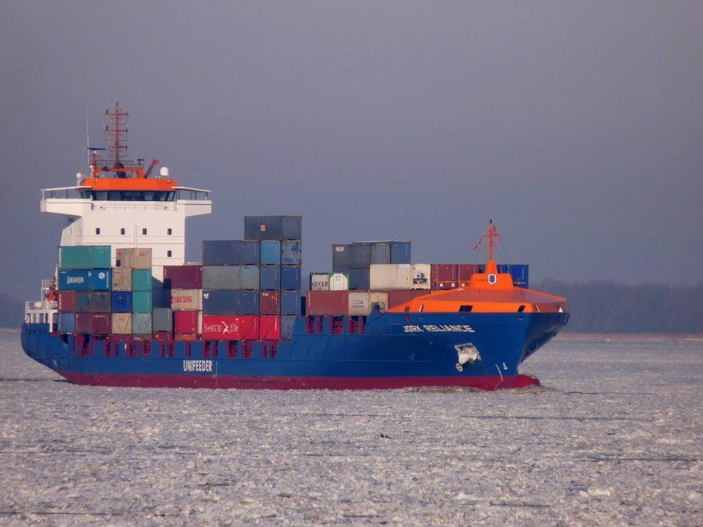 Iridium Certus Maritime