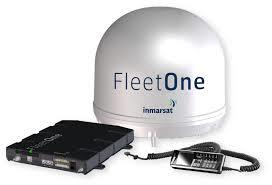 Inmarsat Fleet One