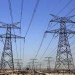 Utilities Pylons